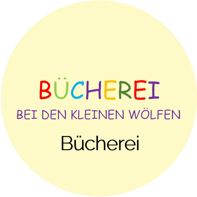 Button Bücherei